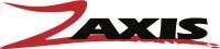Zaxis Logo blk