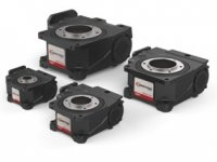 DESTACO GTB Servo Rotary Tables
