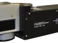 Telesis FQ2H Fiber Laser Marker