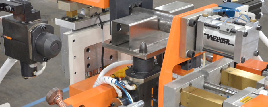 Welker Manufacturing Products